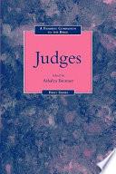 Feminist Companion to Judges