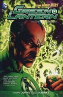 Green Lantern - Sinestro