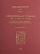 Entrepreneurs and Enterprise in Early Mesopotamia