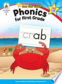 Phonics for First Grade  Grade 1