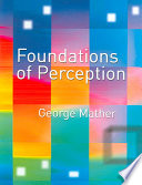 Foundations of Perception