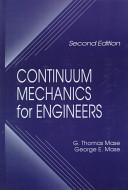Continuum Mechanics For Engineers Third Edition