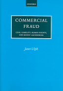 Commercial Fraud