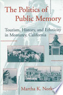 The Politics of Public Memory
