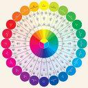 Essential Color Wheel Companion