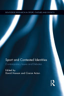 Sport and Contested Identities