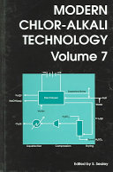 Modern Chlor alkali Technology
