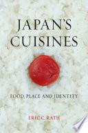 Japan s Cuisines