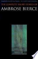 download ebook the complete short stories of ambrose bierce pdf epub