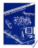 Computerized Manufacturing Automation Employment Education And The Workplace