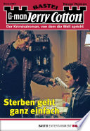 Jerry Cotton   Folge 2945