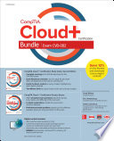 Comptia Cloud Certification Bundle Exam Cv0 002