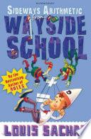 Sideways Arithmetic From Wayside School book