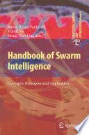 Handbook of Swarm Intelligence