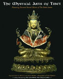 Ebook The mystical arts of Tibet Epub Glenn H. Mullin,Andy Weber Apps Read Mobile