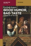 Good Humor  Bad Taste