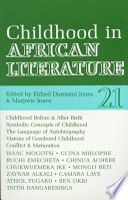 Childhood in African Literature