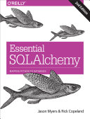 cover img of Essential SQLAlchemy