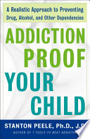 Addiction Proof Your Child