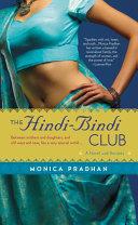 download ebook the hindi-bindi club pdf epub