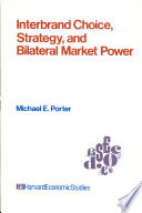 Interbrand Choice  Strategy  and Bilateral Market Power