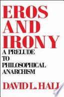 Eros and Irony