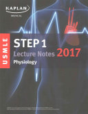 USMLE Step 1 Lecture Notes 2017  7 Book Set