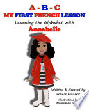 A B C  My First French Lesson