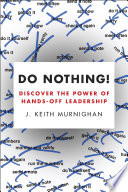 Do Nothing  Book PDF