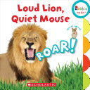 Loud Lion, Quiet Mouse : you imitate animal sounds, from a...