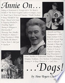 Annie On Dogs