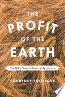 The Profit Of The Earth