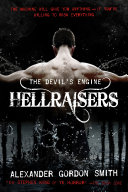 The Devil's Engine: Hellraisers Book Cover