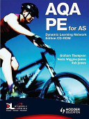 Sport and Pe for Aqa As Dynamic Learning Teacher Resource Cd