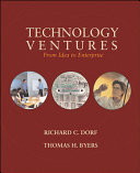 Technology Ventures