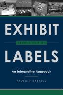 Exhibit Labels