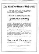 Editor   Publisher