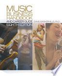 Ebook Music Business Handbook and Career Guide Epub David Baskerville Apps Read Mobile