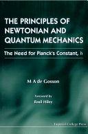 download ebook the principles of newtonian and quantum mechanics pdf epub