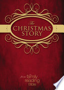 NIV  Christmas Story from the Family Reading Bible  eBook