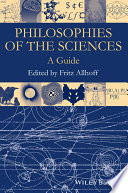 Philosophies Of The Sciences
