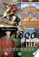 The World in 1800