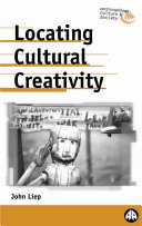 Locating Cultural Creativity