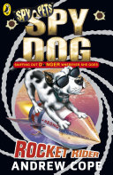 download ebook spy dog: rocket rider pdf epub