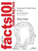 Studyguide for Global Political Economy by John Ravenhill, Isbn 9780199570812