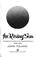 download ebook the rising sun pdf epub