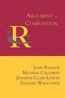 Argument in Composition