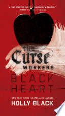 "Black Heart : end to this gem of a trilogy""..."