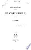 Een Wonderhistorie