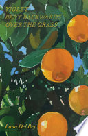 Book Violet Bent Backwards Over the Grass
